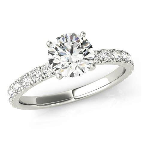 Moissanite Wedding Rings Australia, UK, USA, Canada  , 8mm