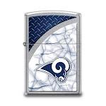 St. Louis Rams Zippo Lighter