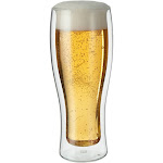 ZWILLING Sorrento 2-pc Double-Wall Beer Glass Set