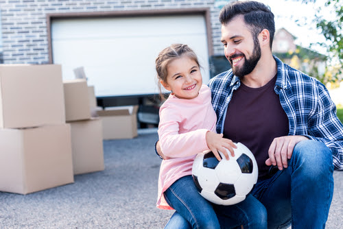 How Relocation affects Child Custody | Cleveland Divorce Attorney