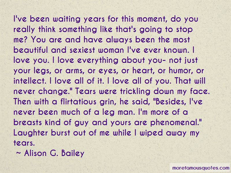 Waiting For A Guy Like You Quotes Top 11 Quotes About Waiting For A