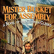 Amazon.com: Mister Bucket for Assembly: A Novel of the Gryphon Clerks eBook: Mike Reeves-McMillan, Digital Fiction: Kindle Store