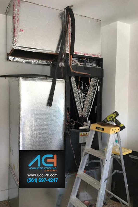 The American Standard® Winning The War Against Heat And Humidity - Advanced Cooling and Heating Inc