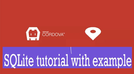 Cordova SQLite save Data in local Android Mobile Device using HTML5 & Jquery