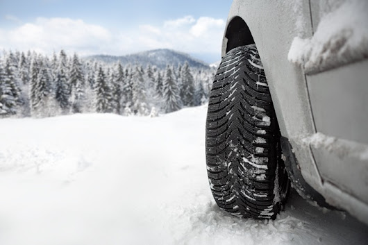 How to Winterize Your Vehicle at CMP Auto