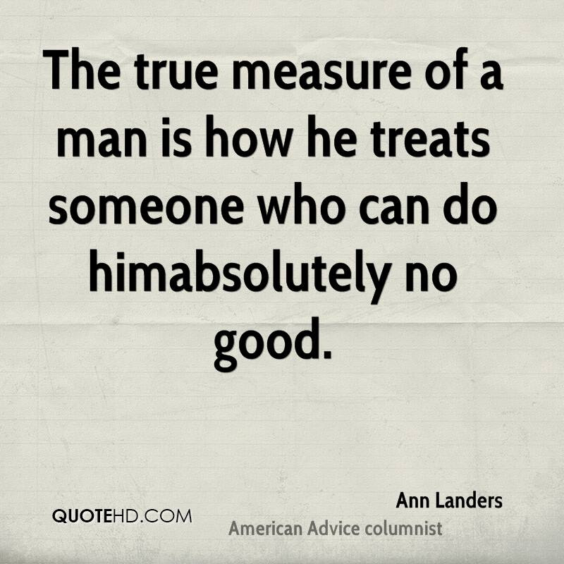 Ann Landers Quotes Quotehd
