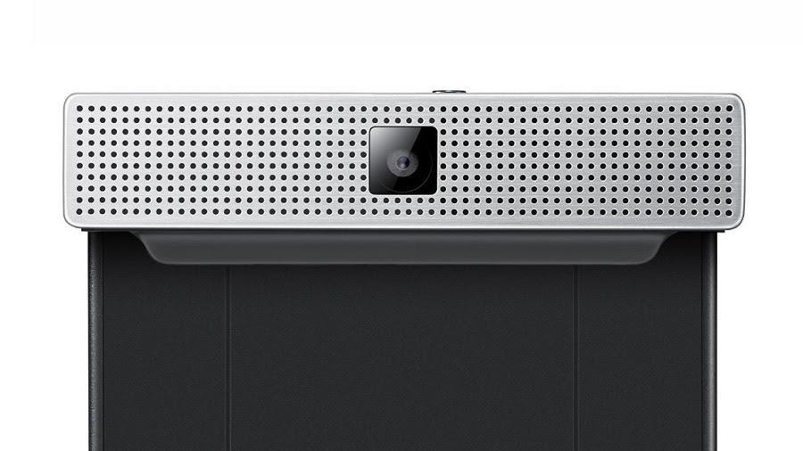 8. Samsung VG-STC5000