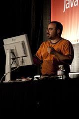 Antonios Printezis, TS-5427 Inside Out: A Modern Virtual Machine Revealed, JavaOne 2009 San Francisco