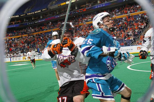 2015 NLL broadcast schedule