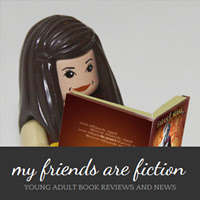 My Friends Are Fiction