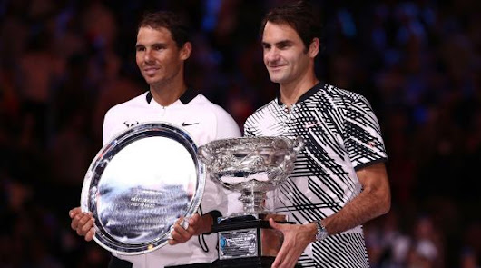 Why Federer-Nadal was just what we needed
