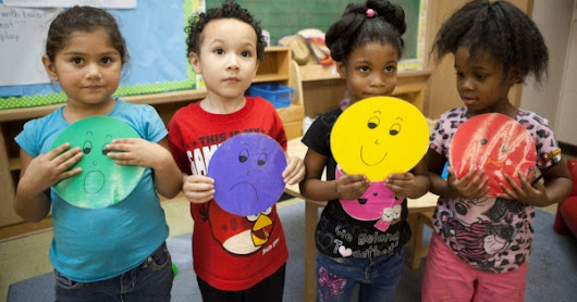 Promoting Social and Emotional Learning in Preschool