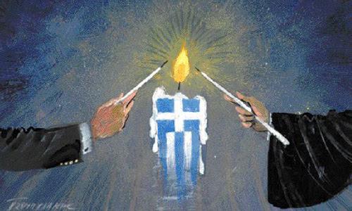 Αποτέλεσμα εικόνας για χωρισμος εκκλησιας κρατους