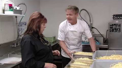 Kitchen nightmares google for Kitchen nightmares fake