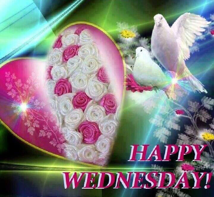 Happy Wednesday Love Pictures Photos And Images For Facebook