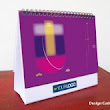 Desk Calendar for Sale by uday khatri at Coroflot.com
