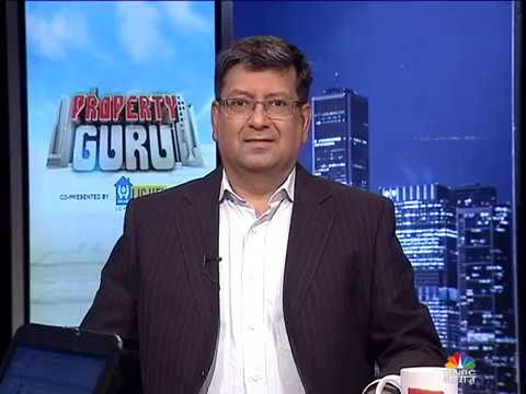 CNBC Awaaz Property Guru – Property Investment Tips by Paresh Karia, Director – Acquest