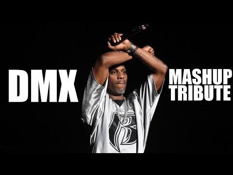DMX Tribute Mashup