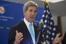 John Kerry Agrees to Comply With Benghazi Subpoena