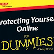 'Protecting Yourself Online for Dummies' and Online Security Prevention - AARP