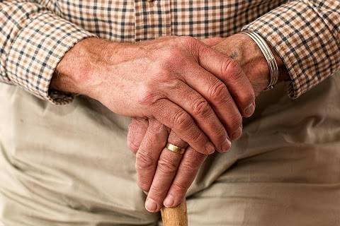 Elder Abuse: What to look for and how to stop it