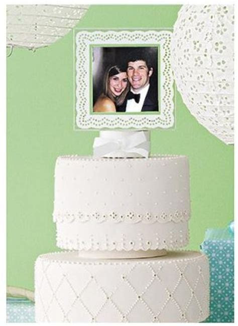 Cake Toppers Martha Stewart Wedding Cake Topper Picture