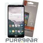 PureGear 9H .53mm Tempered Glass Screen Guard Crack Saver for LG Stylo 2V, Stylo 2, Stylo 2 Plus, Stylus 2, (VS835, LS775, K540, L81AL, K520)