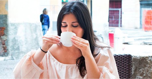 How to Stop Being Nosy | POPSUGAR Smart Living