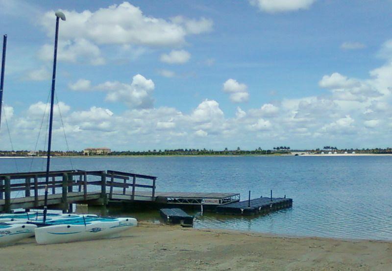 FGCU Lake