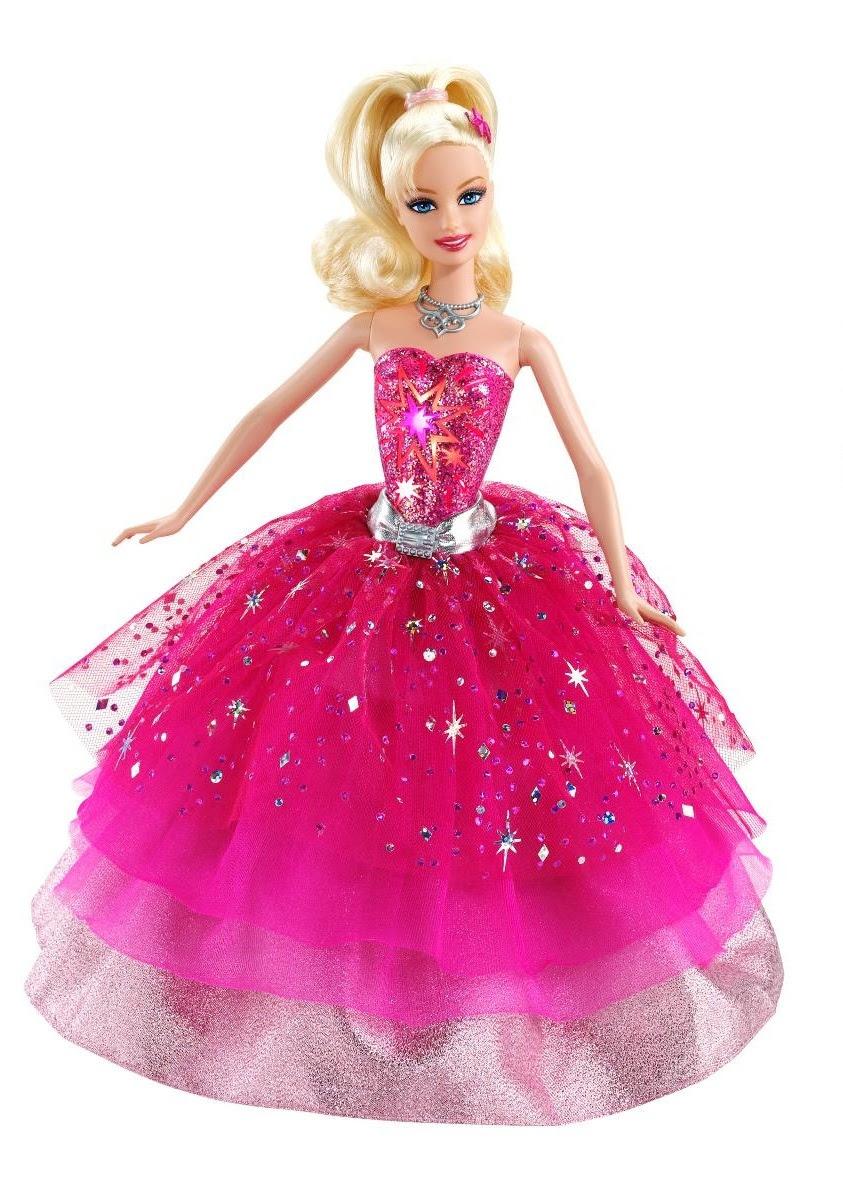 barbie cartoon characters