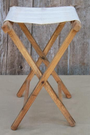 Chapter Wooden Folding Camp Stool Plans The Bench