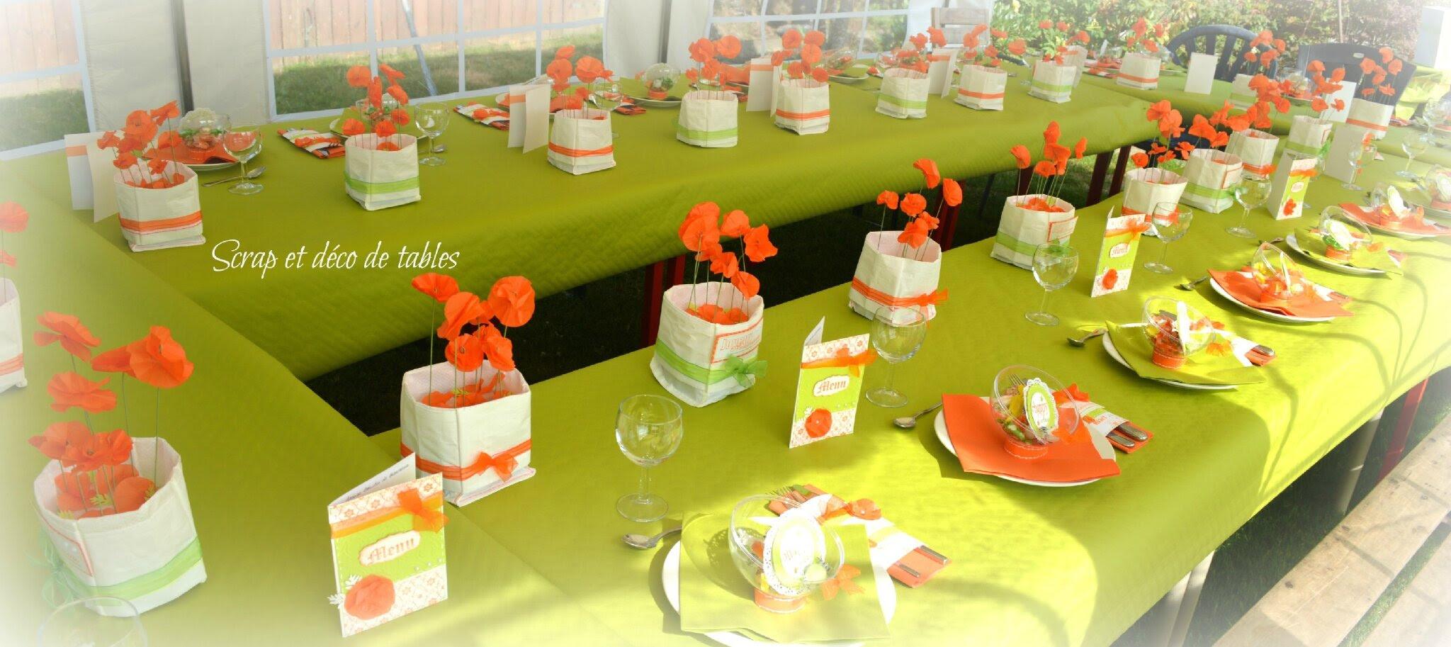 Decoration De Table Anniversaire 60 Ans