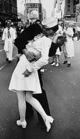 VJ Day Times Square Kiss