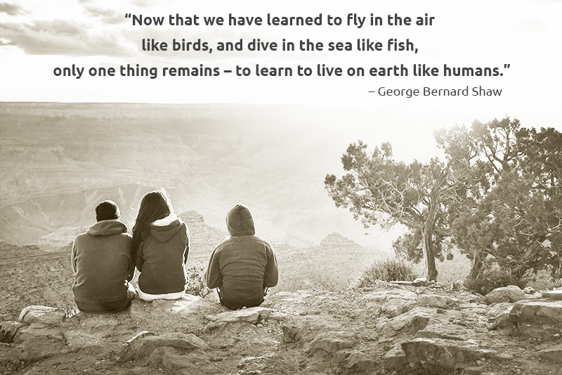 Now That We Have Learned To Fly In The Air Prem Rawat