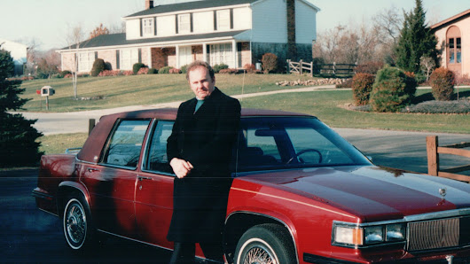 Longtime GM mechanic gets Cadillac of funerals