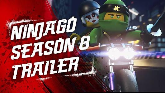 Communaut lego ninjago en fran ais google - Ninjago saison 2 ...