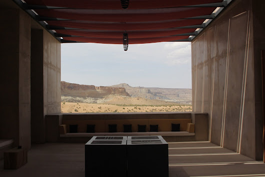 Go to Heaven - Utah's Amangiri Resort - Authentic Luxury Travel