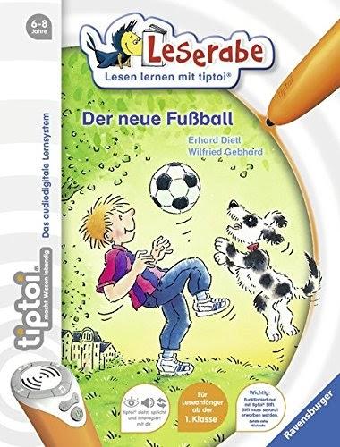 Tiptoi Hörbuch Download