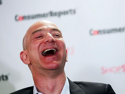 """Résultat de recherche d'images pour """"Jeff Bezos"""""""
