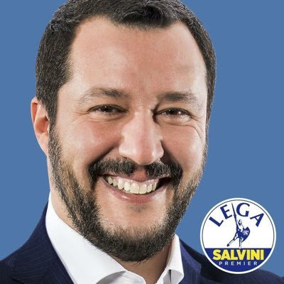 Matteo Salvini on Twitter