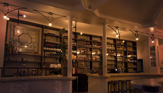 3 Of New York's Top Bartenders Weigh In On Seasonal Drinking  - Forbes Travel Guide Blog