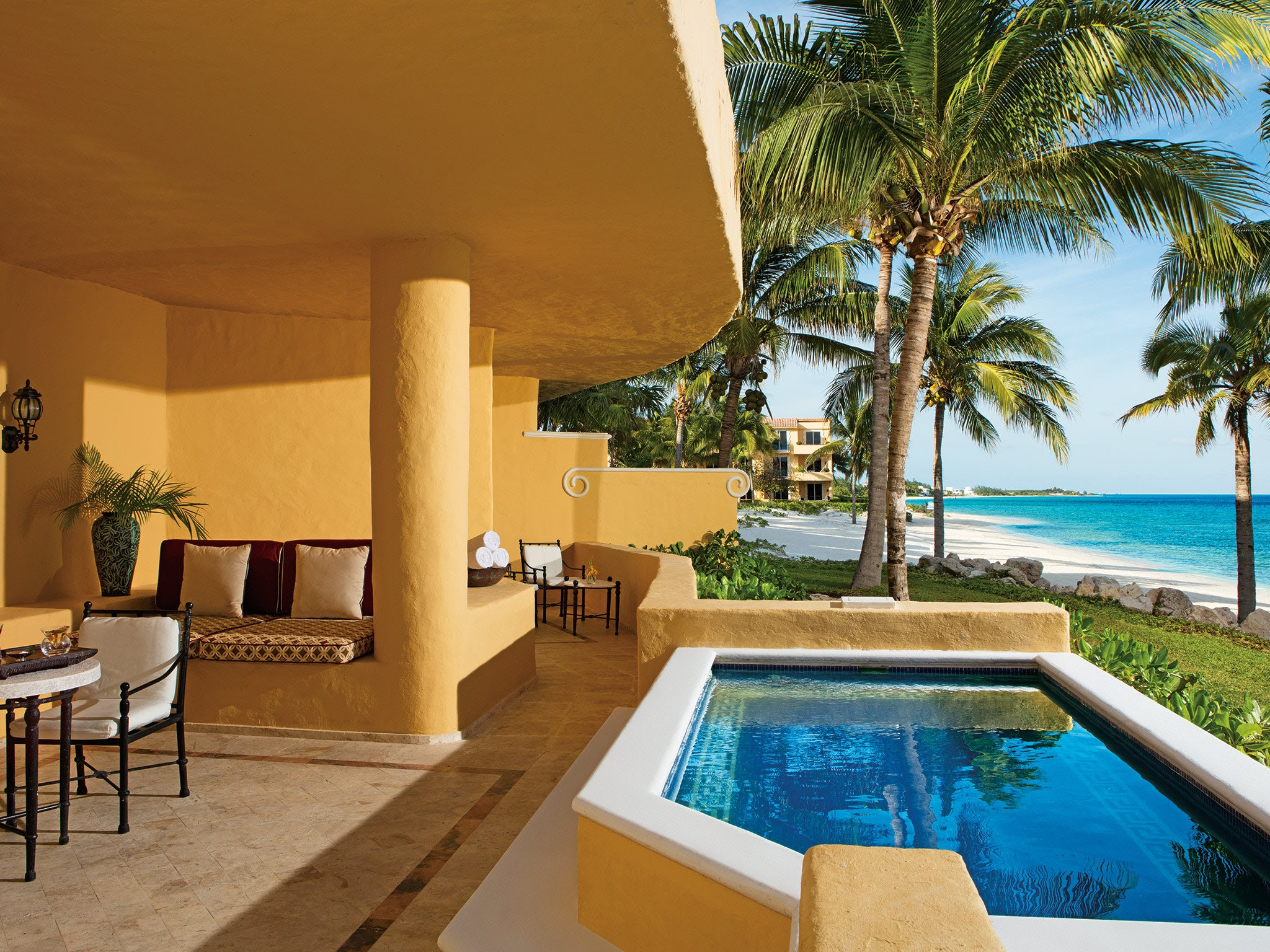 The 30 Best Resorts in Mexico  Photos  Cond Nast Traveler