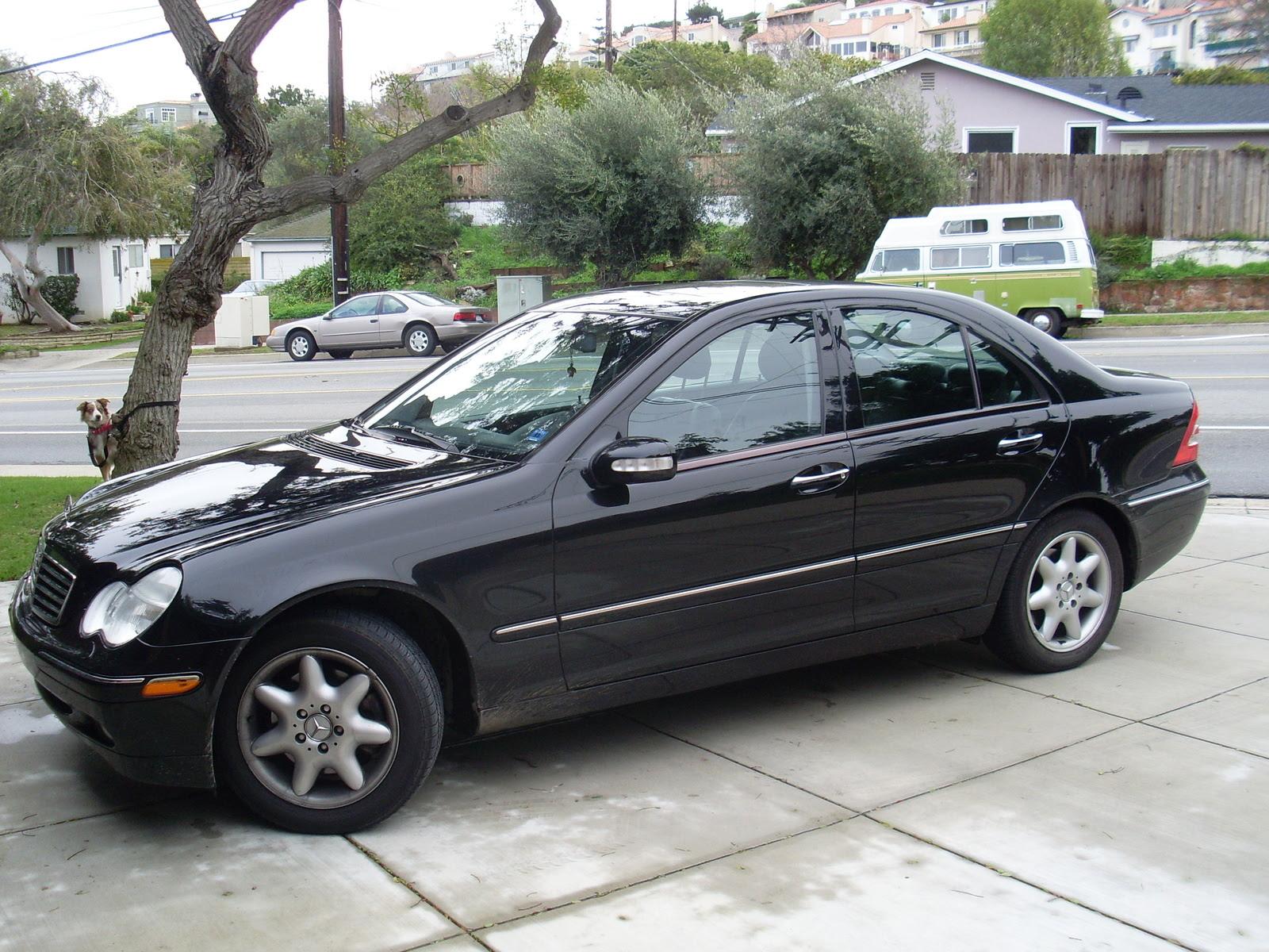 2003 Mercedes-Benz C-Class - Pictures - CarGurus