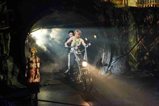 Latest Review – Bat Out of Hell (Opera House, Manchester)