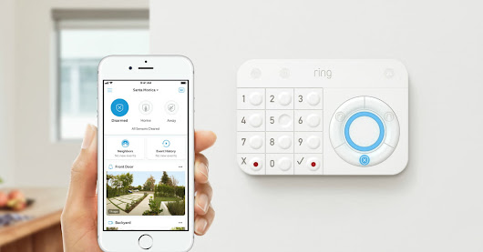 The Best Home Security Systems of 2018 | Digital Trends