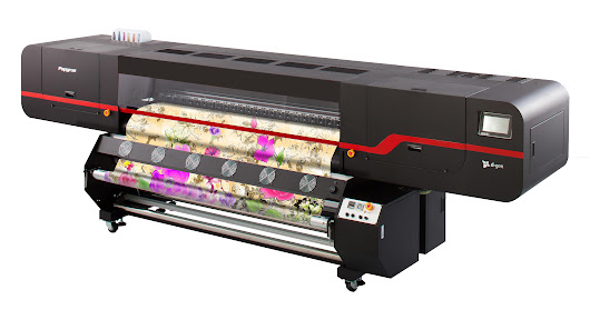 Papyrus 740K - The High Speed, High Definition Printer