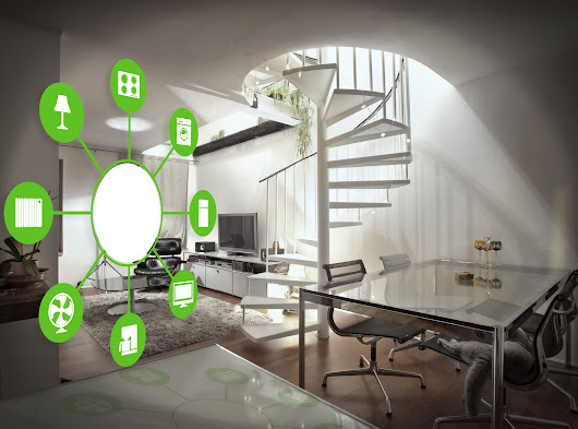 Smart Home Solutions from Lynx Technology
