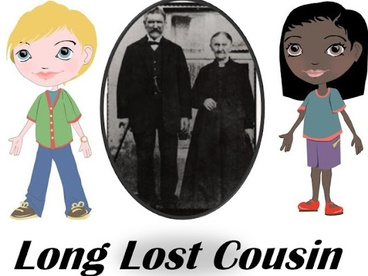 Long Lost Cousin: The Game