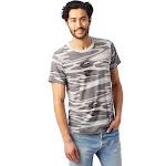 Alternative Apparel Eco Crew - Gray - Short Sleeve T-Shirts