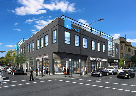 Altschool Wins Zoning Approval, Opening 1st City Location in Lincoln Park